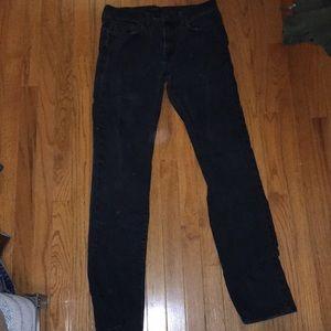 Black Jeans Joes Jeans